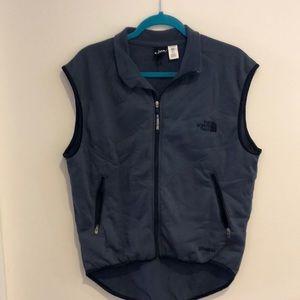The North Face men's medium vest.